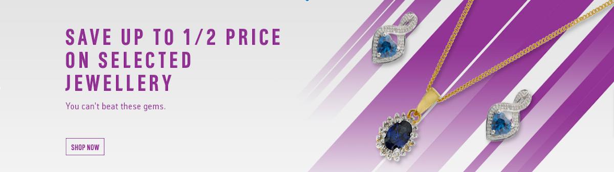 Ladies' Jewellery