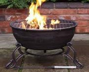 BBQs & Patio Heaters