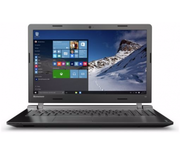 Lenovo Ideapad 100 15.6 Inch Intel Celeron 8GB 1TB Laptop.
