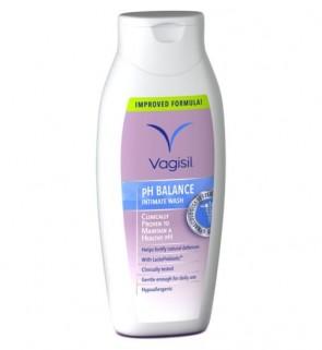 Vagisil pH Balance Wash 250ml.