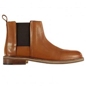 Firetrap Charlton Mens Boots Tan