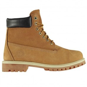 Firetrap 6in Mens Boots Sundance