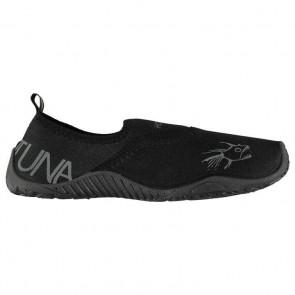Hot Tuna Mens Aqua Water Shoes Black/Black