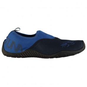 Hot Tuna Mens Aqua Water Shoes Navy/Royal