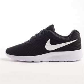 Nike Tanjun Trainers Ladies - White/Black