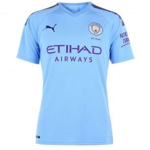 Puma Manchester City Home Shirt 2019 2020