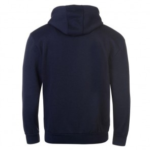 Slazenger Full Zip Hoody Men - Navy.