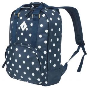 Kangol Waxed Spot Backpack