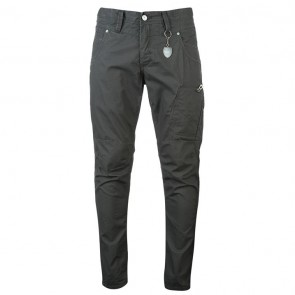 883 Police Vialli Mens Chinos - Grey.