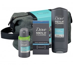 Dove Men Plus Care Wash Bag.
