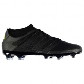 Adidas Ace 16.2 Prime Mash FG Men Football Boots - Black.