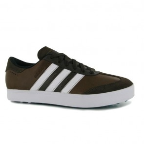 Adidas Adicross V Golf Shoes Mens - Brown.