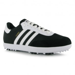 Adidas Samba Men Golf - Black.