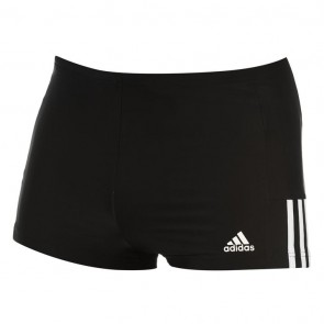 Adidas Infinitex 3Stripes Boxer Trunks Mens.