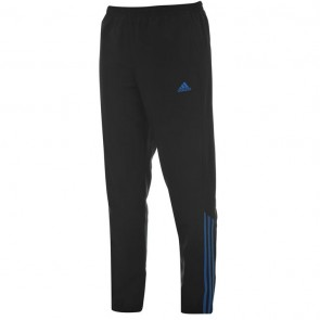 Adidas Samson 2 Tracksuit Bottoms Men - Black/Royal.