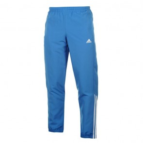 Adidas Samson 2 Tracksuit Bottoms Men - Royal/White.