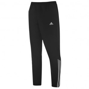 Adidas Samson 2 Tracksuit Bottoms Mens - Black.