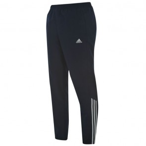 Adidas Samson 2 Tracksuit Bottoms Mens - Navy.