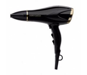 Andrew Barton Radiant Dry Argan Infused 2100W AC Hair Dryer.