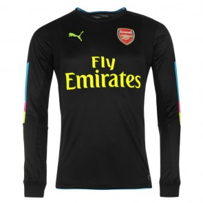 Arsenal Home Goalkeeper Shirt 2016-2017.