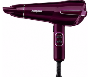 BaByliss 2100W Elegance Hair Dryer.