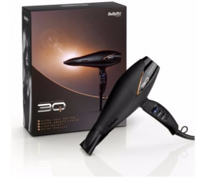 BaByliss 3Q 2200W Salon Hair Dryer.