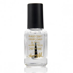 Barry M Nail Paint Clear.