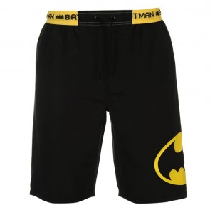 Batman Swim Short Mens.