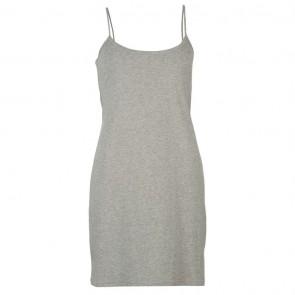 Calvin Klein D16 Night Dress - Grey.