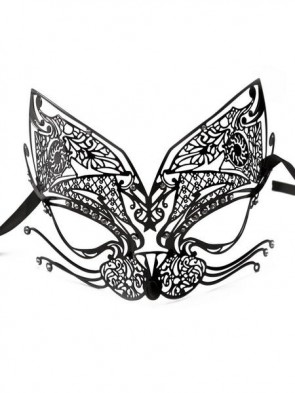 Cat Mask.