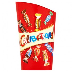 Celebrations Carton 240G