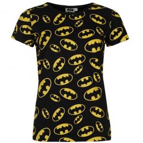 Character Ladies T Shirt - Batman.