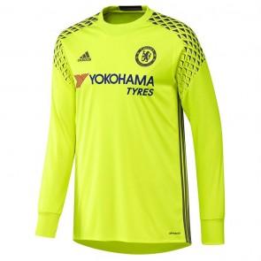 Chelsea Home Goalkeeper Shirt 2016-2017 Mens.