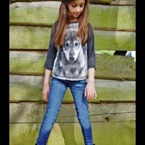 Cherokee Girls' Skinny Jeans.