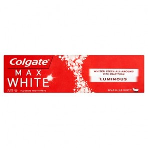 Colgate Max White One Luminous Toothpaste 75Ml.