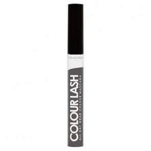 Collection Colour Lash Mascara - Black 2.