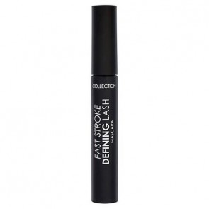 Collection Fast Stroke Defining Mascara - Ultra Black.