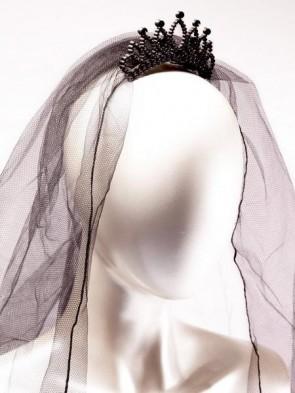Dead Bride Veil.