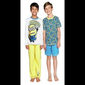 Despicable Me Minions 2-Pack Pyjamas.