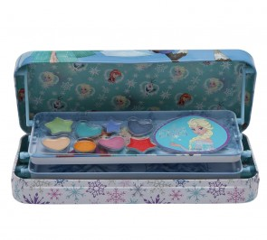 Disney Frozen Make-up Beauty Tin.