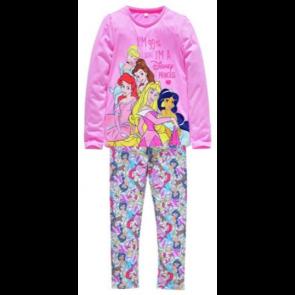 Disney Princess Top and Leggings Set.
