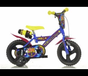 FC Barcelona 12 Inch Bike