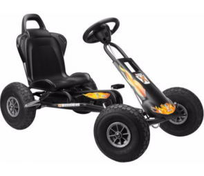 Ferbedo Black Air Runer AR-1 Go Kart