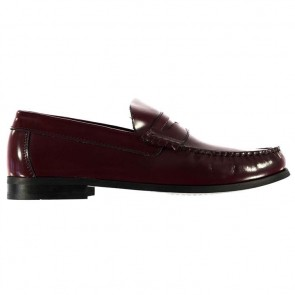 Firetrap Capitol Shoes Mens - Brown.