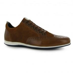 Firetrap Deringer Casual Shoes Mens - Tan.
