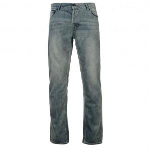Firetrap Rom Mens Jeans - Light Wash.