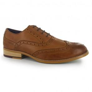 Firetrap Spencer Men Shoes - Brown.