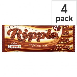 Galaxy Ripple 4 Pack 132G