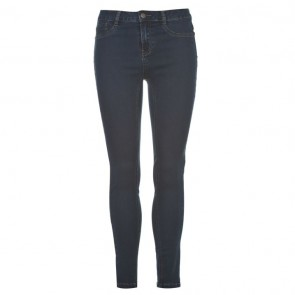 Golddigga Jean Jegging Ladies - Mid Wash.