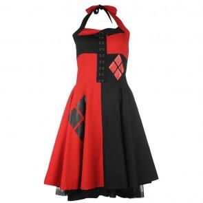 Heartless Diamond Dress Ladies - Split.